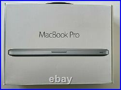 MacBook Pro (13-inch, Mid 2012) 1 TB HD 16 GB RAM