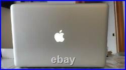 MacBook Pro 15 Mid 2010