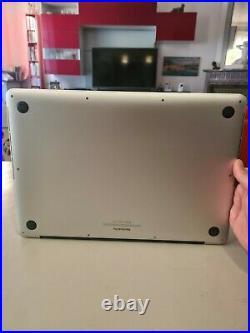 MacBook Pro 15 Retina Mid 2014 2.5GHz i7 16GB 512GB SSD Good Condition Quad-Core