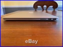 MacBook Pro 15 Retina Mid 2014, 2.8 GHz i7, 16GB RAM, 1TB Flash HD
