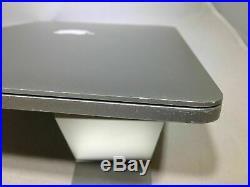 MacBook Pro 15 Retina Mid 2015 2.8 GHz Intel Core i7 16GB 512GB Good Condition