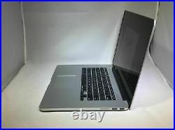 MacBook Pro 15 Retina Mid 2015 2.8GHz i7 16GB 1TB SSD Excellent Condition