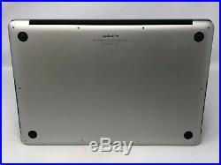 MacBook Pro 15 Retina Mid 2015 MJLU2LL/A 2.8GHz i7 16GB 1TB READ Bad Display