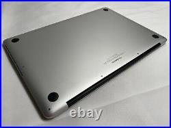 MacBook Pro 15 (Retina, mid 2015) 2.5GHz Intel Core i7, 512GB HD