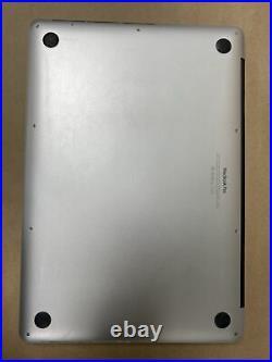 MacBook Pro 15 i7 2.5 Mid-2015 16GB, 500GB SSD, Mac OS Mojave