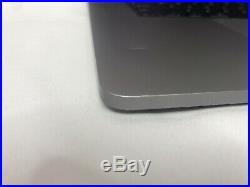 MacBook Pro 15 i7 Retina 2.9GHz 16GB 1TB Touch Bar Mid 2017
