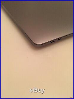 MacBook Pro 15 i7 Retina 3.1GHz 16GB 1TB Touch Bar Mid 2017