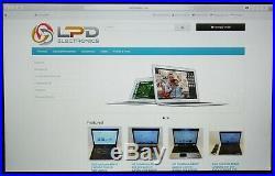 MacBook Pro 15-inch Retina Display Core i7 2.20GHz 240GB SSD 16GB RAM Mid 2014
