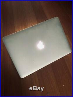 MacBook Pro 15-inch Retina Laptop (Used) Mid-2015 16GB 500GB 2.8 GHz Core i7