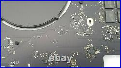 MacBook Pro A1398 15 Mid 2015 Logic Board i7 2.2GHz 16GB 661-02524 w 30 day wty