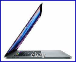 MacBook Pro MV912LL/A 15 2.3GHz i9 9th Gen Radeon Pro560X Space Gray (Mid 2019)