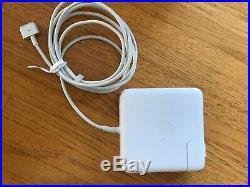 MacBook Pro Mid 2015 15 2.8 GHz i7 1TB SSD 16GB Exc Cond 1 TB Thunderbolt Drive