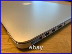 MacBook Pro Mid 2015 500Gig 2.5Ghz i7 SSD 16Gig RAM 15 AMD Radeon R9 M370x