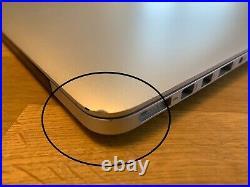 MacBook Pro Mid 2015 512Gig SSD 2.5Ghz i7 16Gig RAM 15 AMD Radeon R9 M370X