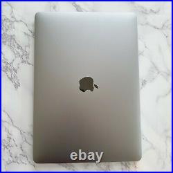 MacBook Pro Mid-2017 13-Inch Core i5 2.3 GHz, 8GB RAM, 256GB Faulty Camera