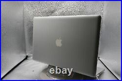MacBook Pro Mid2010(A1286)Intel Core i5 2.53Ghz 4GB RAM 240GB SSD Catalina
