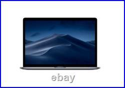 MacBook Pro Retina 13.3-inch (Mid-2017) Core i5 8GB SSD 256 GB