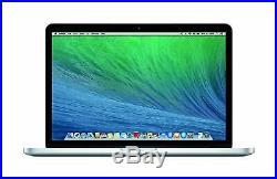 MacBook Pro (Retina, 13-inch, Mid 2014) Core i5 2.6GHZ/8GB/128GB MGX72LL/A