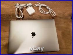 MacBook Pro Retina 15 (Mid 2016) 2.6GHz Intel Core i7 16GB 1TB SSD Touch Bar
