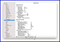MacBook Pro (Retina, 15-inch, Mid 2014) 2.5GHz i7, 16GB Ram, 500GB SSD, GT 750M