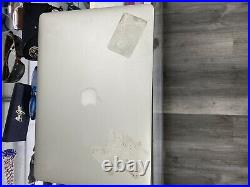MacBook Pro (Retina, 15-inch, Mid 2014) FOR PARTS ONLY