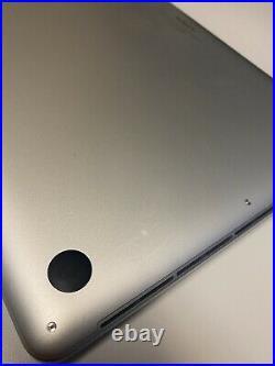 MacBook Pro Retina 15-inch Mid-2015
