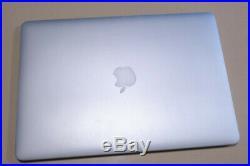 MacBook Pro (Retina, 15-inch, Mid 2015) 2.5Ghz i7, 16GB RAM, 500GB HDD