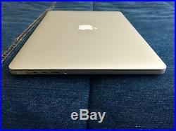 MacBook Pro (Retina, 15-inch, Mid-2015) 2.8GHz 16GB RAM 1TB SSD AMD Radeon M370X