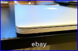 MacBook Pro (Retina, 15-inch, Mid 2015, 512GB SSD, 16GB, 2.5GHz i7, Radeon R9)
