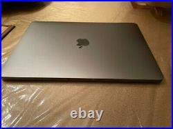 MacBook Pro (mid-2017, 13-inch, 2.3GHz, 16GB RAM, 128GB) in excellent condition