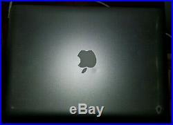 Macbook Pro 13 Mid-2012 4GB RAM 128GB SSD i5 3210m 2.5Ghz