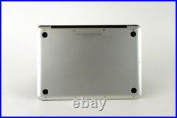 Macbook Pro 13 Mid 2012 i5 2.5Ghz A1278 C1-8SHM Fair Condition