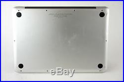 Macbook Pro 13 Mid 2012 i5 2.5Ghz A1278 J1GS7 For parts only
