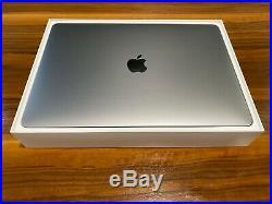 Macbook Pro 13-inch Mid-2018 i5, 512GB SSD, 16GB RAM Space Gray