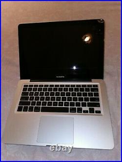 Macbook Pro 13 mid 2009 nvidia 9400m mit hdmi