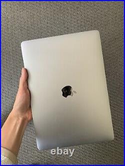 Macbook Pro 13 (mid-2018) 3.1GHZ/8GB/512GB