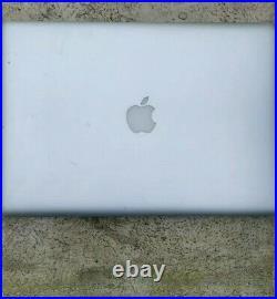 Macbook Pro 15 Inch Mid-2010