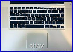 Macbook Pro 15 Inch Mid 2012 (NEED A NEW BATTERY)