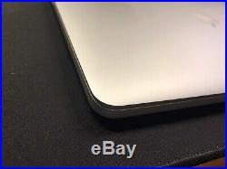 Macbook Pro 15-Inch / Mid-2015 / 2.5GHz i7 / 16GB RAM / 512GB SSD / AMD R9 M370X