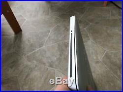 Macbook Pro 15 Mid 2012 2.3GHz i7 8GB 500GB Storage