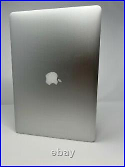 Macbook Pro 15 Mid 2015 2.5GHz Intel Quad Core i7 with 16GB RAM and 1TB SSD