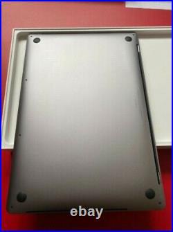 Macbook Pro 15 Mid 2019 Retina Space Gray True Tone Touch Bar
