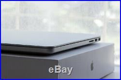 Macbook Pro 15-inch Mid 2015 512GB SSD 16GB RAM Radeon M370X 2GB