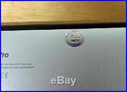 Macbook Pro 15 inch mid 2015 Retina, 2.5GHZ, 16GB, 2 Terabyte SSD, Radeon M370x