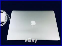 Macbook Pro Retina 15 (Mid 2014) i7 2.5Ghz 256SSD 16GB B Grade Warranty
