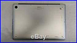 Macbook Pro Retina 15 Mid 2015 i7-4980HQ 2.8GHz 16GB RAM 512GB SSD DG