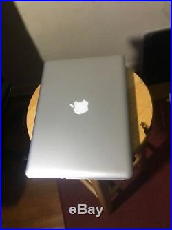 Macbook Pro a1278 2.50GHZ Core i5, 8gb Ram 128gb SSd HD Mid 2012 Very Clean