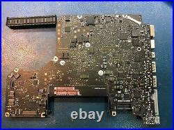 Macbook pro 13 Mid 2012 Logic Board 2.5Ghz 820-3115 661-6588 $30 old board