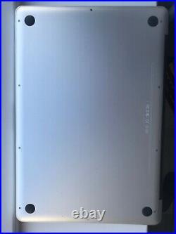 Macbook pro Mid 2009 15'' Processor 2.8 Ghz 8 GB Ram 500 GB Hard disk