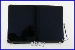 Mid 2012 Apple Macbook Pro Retina 15 A1398 Complete LCD Screen Assembly